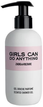 Zadig & Voltaire Girls Can Do Anything Duschgel 200 ml