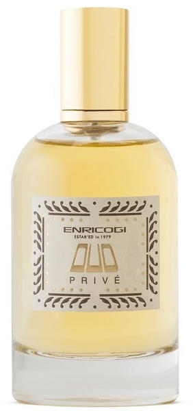 Enrico Gi Oud Prive Eau de Parfum (100ml)