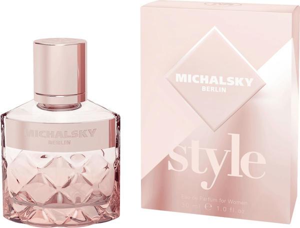 Michalsky Berlin Style Women Eau de Parfum 30 ml