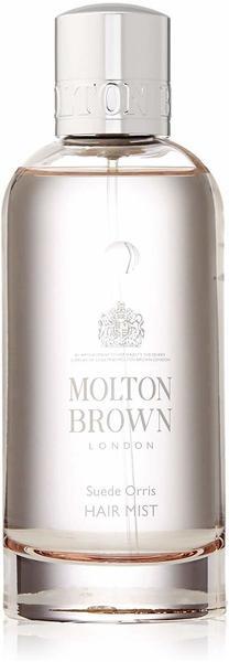 Molton Brown Suede Orris Hair Mist (100ml)