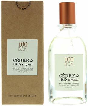 100BON Bon Cedre & Iris Eau de Parfum 50ml