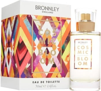 Bronnley Cosmic Bloom Eau de Toilette (50ml)
