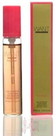 Dsquared2 2 Want Pink Ginger Eau de Parfum (15ml)