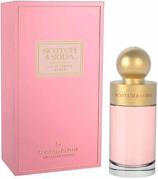 Scotch & Soda Women Eau de Parfum (40ml)
