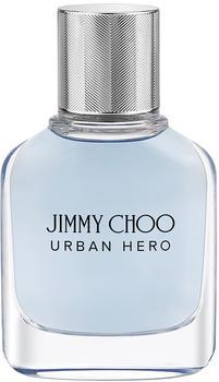 Jimmy Choo Urban Hero Eau de Parfum (30ml)