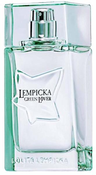 Lolita Lempicka Green Lover Eau de Toilette (100ml)
