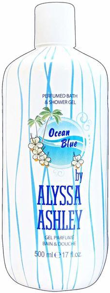 Alyssa Ashley Ocean Blue Bath Shower Gel (500ml)