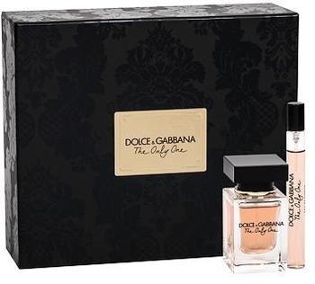 Dolce & Gabbana The Only One Set (EdP 30ml + EdP 10ml)
