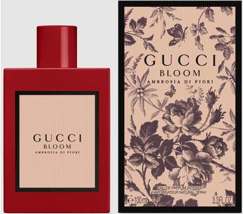 Gucci Bloom Ambrosia di Fiori Eau de Parfum (100 ml)