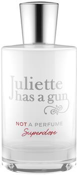 Juliette Has a Gun Not a Perfume Superdose Eau de Parfum (100ml)