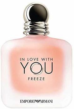 Giorgio Armani In Love With You Freeze Eau de Parfum 50 ml
