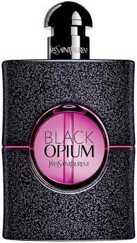 Yves Saint Laurent Black Opium Neon Eau de Parfum 75ml