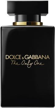 Dolce & Gabbana The Only One Eau de Parfum Intense 100ml