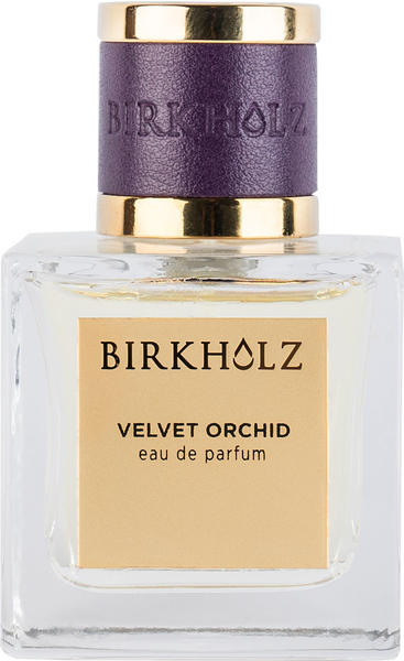 Birkholz Velvet Orchid Eau de Parfum (30ml)