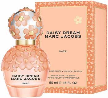 Marc Jacobs Daisy Dream Daze Eau de Toilette 50 ml Limited Edition