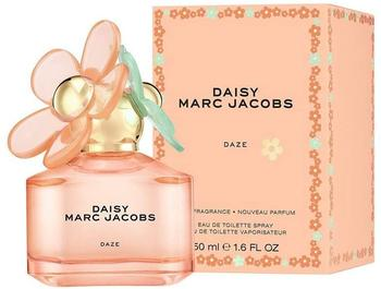Marc Jacobs Daisy Daze Eau de Toilette 50 ml