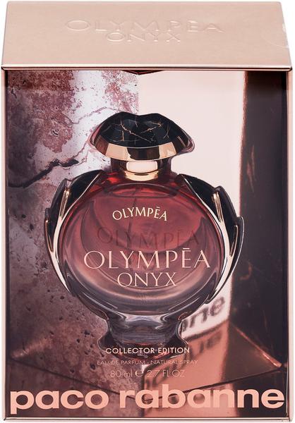 Paco Rabanne Olympea Onyx Eau de Parfum 80 ml Collector Edition