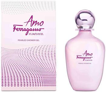 Salvatore Ferragamo Flowerful Showergel (200ml)