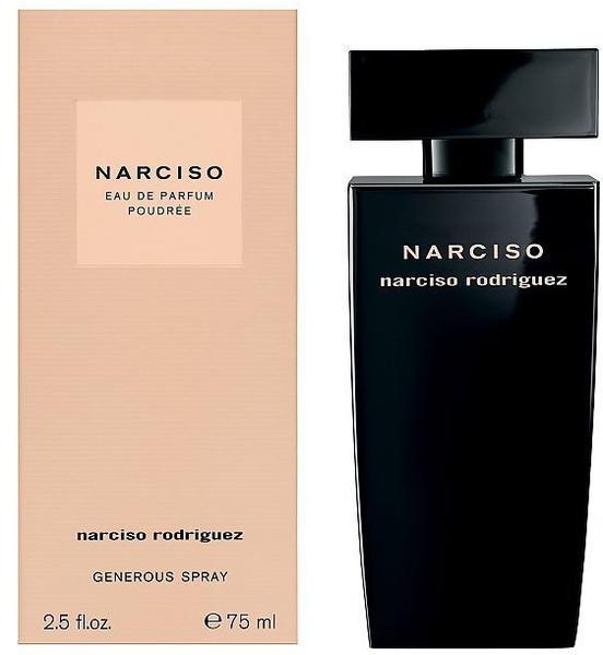 Narciso Rodriguez for her Eau de Toilette 75 ml