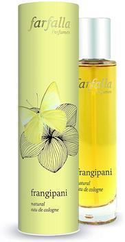 Farfalla Frangipani Eau de Cologne (50ml)