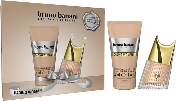 Bruno Banani Daring Woman Duftset 1 Stk