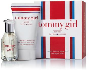 Tommy Hilfiger Tommy Girl Eau de Toilette 30 ml + Shower Gel 150 ml Geschenkset