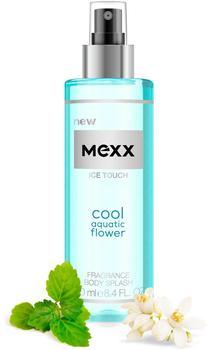 MEXX Ice Touch Body Splash 250 ml