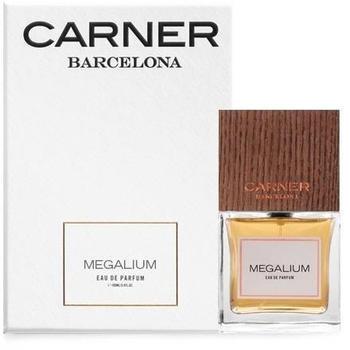 Carner Barcelona Megalium Eau de Parfum (50ml)