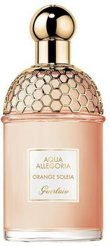 Guerlain Aqua Allegoria Orange Soleia Eau de Toilette (75ml)