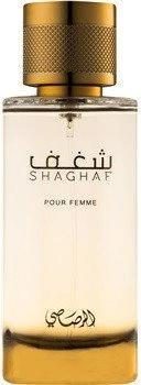 Rasasi Shaghaf pour Femme Eau de Parfum (100ml)