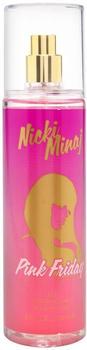 Nicki Minaj Pink Friday Body Mist 235ml