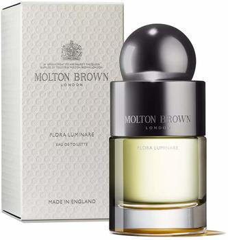 Molton Brown Flora Luminare Eau de Toilette (100ml)