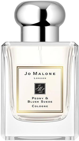 Jo Malone Peony and Blush Suede Eau de Cologne (50ml)