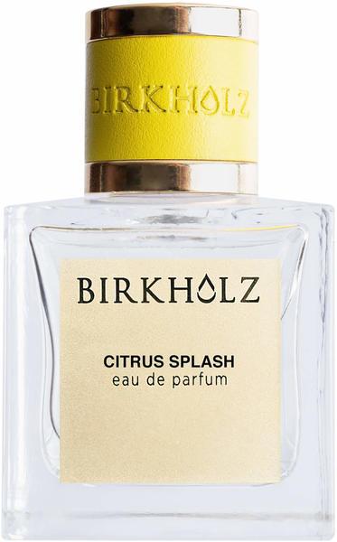 Birkholz Citrus Splash Eau de Parfum