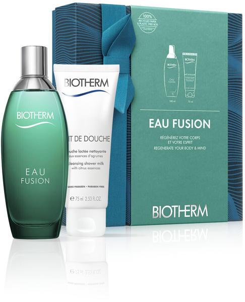 Biotherm Eau Fusion Geschenkset (2-tlg.)