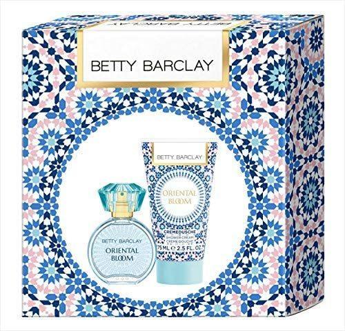 Betty Barclay Oriental Bloom Set (EdT 20ml + SG 75ml)