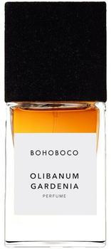 BOHOBOCO Olibanum Gardenia Perfume (50 ml)