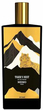 Memo Paris Tiger's Nest Eau de Parfum (75 ml)