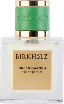 Birkholz Green Garden Eau de Parfum (50ml)