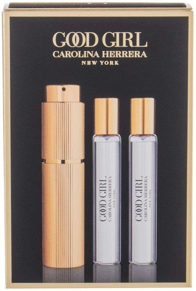 Carolina Herrera Good Girl Eau de Parfum 3x20 ml
