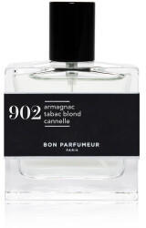 Bon Parfumeur 902 armagnac, blond tobacco, cinnamon Eau de Parfum (30 ml)
