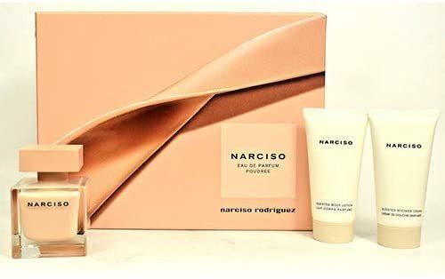 Narciso Rodriguez Poudree Giftset 150ml