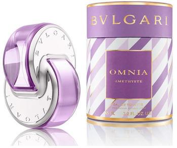 Bulgari Bvlgari Omnia Amethyste Edt Spray 65 ml