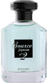 Hayari Paris Source Joyeuse No2 Eau de Toilette (70 ml)