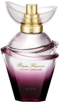 Avon Rare Flowers Night Orchid Eau de Parfum (50ml)