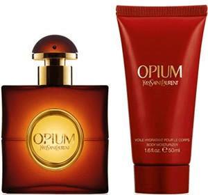 Yves Saint Laurent Opium Set EDT 30ml+BL 50ml