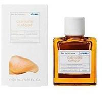 Korres Cashmere Kumquat Eau de Toilette (50 ml)