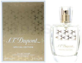 S.T. Dupont Femme Special Edition