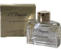 S.T. Dupont 58 Avenue Montaigne pour Femme Eau de Parfum 5 ml