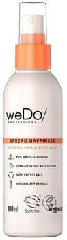 weDo/ Professional Spread Happiness Scented Hair & Body Mist (100 ml)